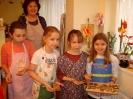 2014. 12. 16. Mézeskalács-sütés 3.a osztály