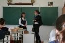 2013. 10. 03. Meghívott előadó a 8. osztályban