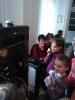 2014. 01. 17. Postamúzeumban a 2.a osztály