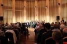 2015. 09. 23. 7. és 8. osztályos kamarások éneklése Simándy József Kossuth-díjas operaénekes posztumusz HEGYVIDÉK díszpolgára kitüntető ünnepségen