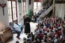 2015. 10. 14. Vendég a liturgiaórán