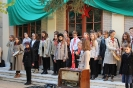 2019. 10. 22. Az 1956-os forradalom és szabadságharc emlékezete iskolánkban