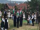 2020. 10. 05. Megemlékezés az aradi vértanúkról Pákozdon, a Katonai Emlékparkban