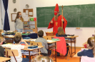 2020. 12. 07. Szent Miklós látogatása iskolánkban