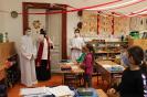 2021. 02. 03. Szent Balázs napja a Pannonia Sacrában